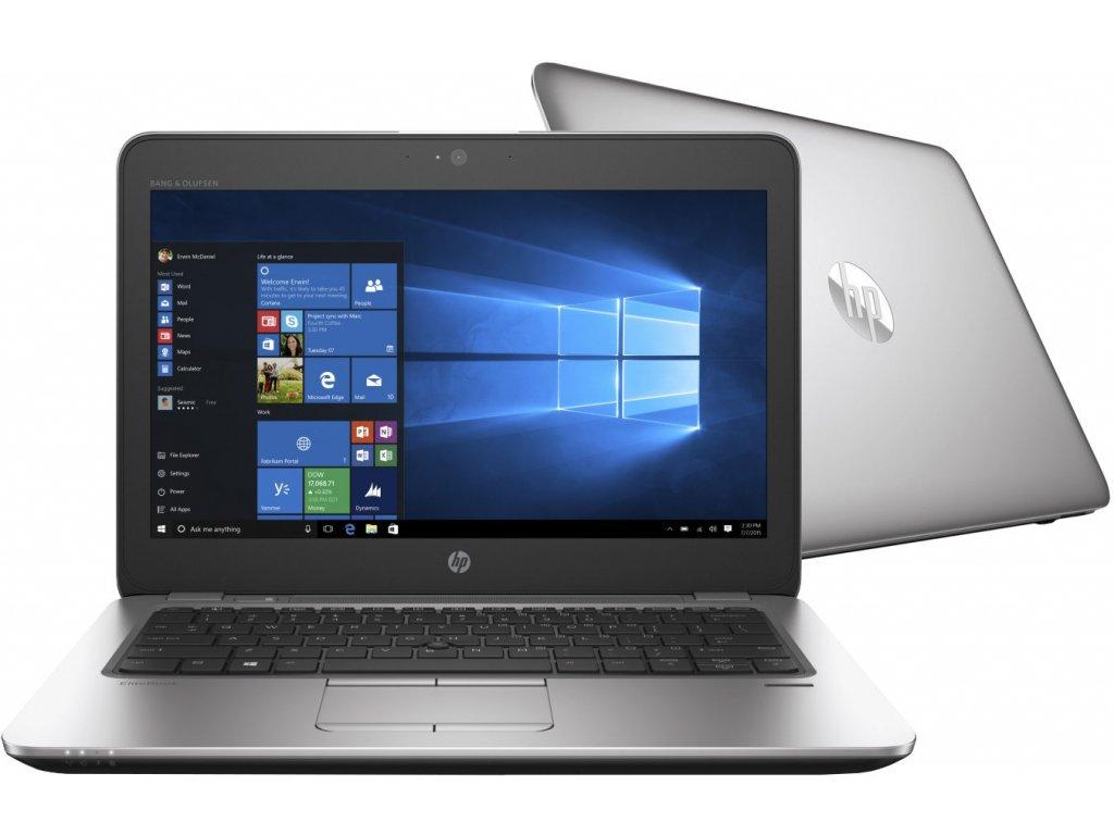 """HP EliteBook 820 G3  16GB RAM   256GB SSD   12,5"""" HD   i5-5300U"""