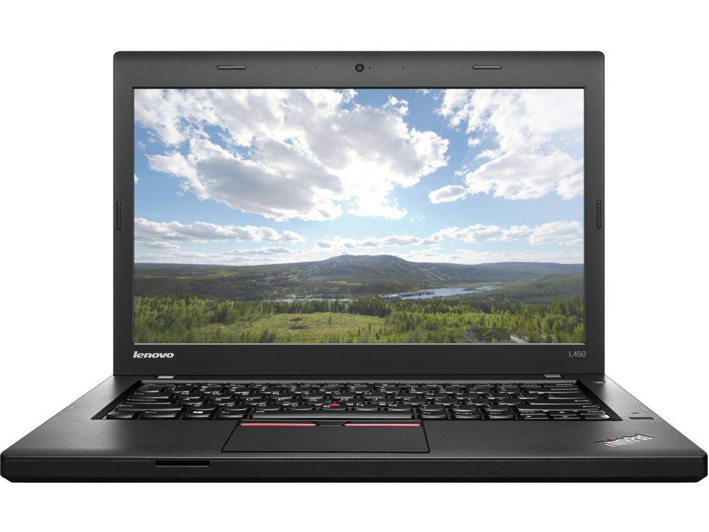 "Lenovo Thinkpad L450  14"" FULLHD | 4GB RAM | 500GB HDD"