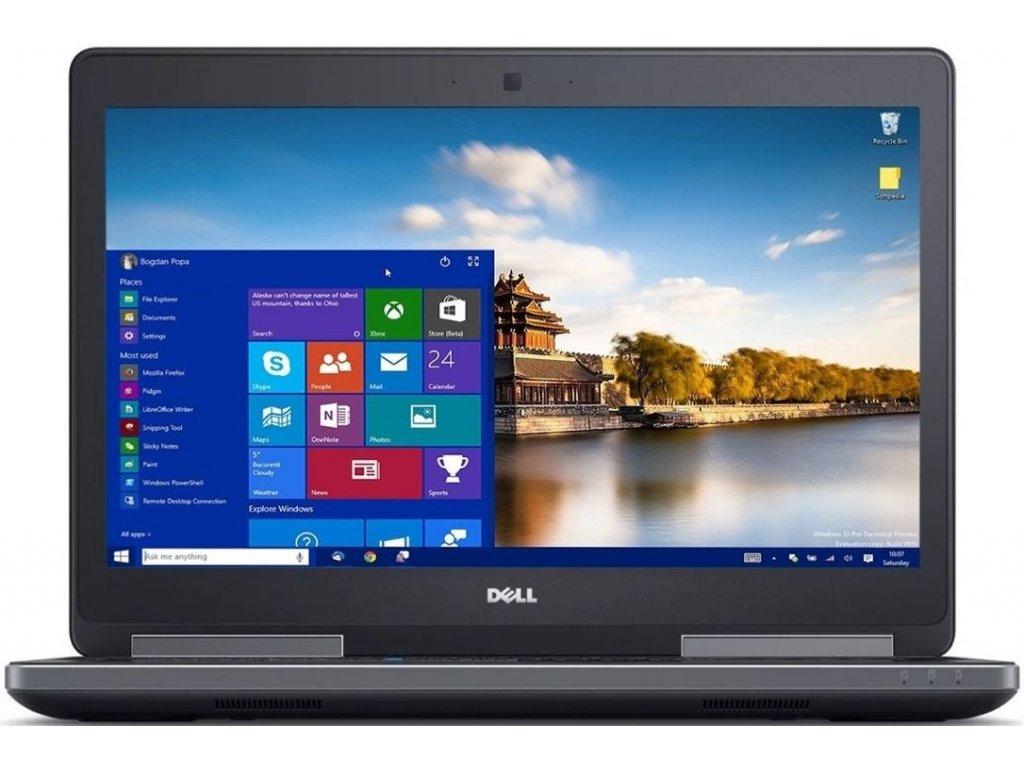 laptop dell precision 7510 xeon e3 1535m 16gb ssd 512gb 156 D NQ NP 833241 MLM32617743547 102019 F
