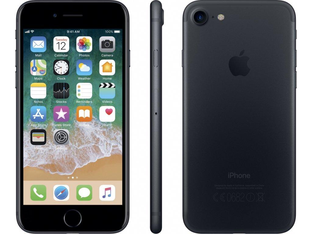 Špičkové připojení aplikace iphone