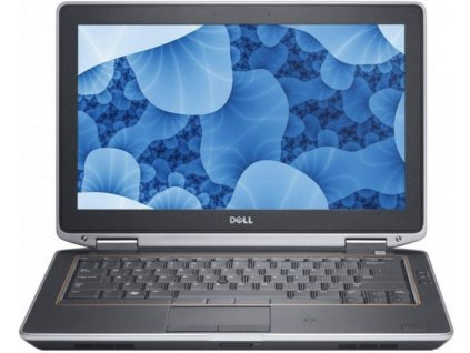 "Dell Latitude E6320  i3-2310M 2,10GHz | 13,3"" HD 