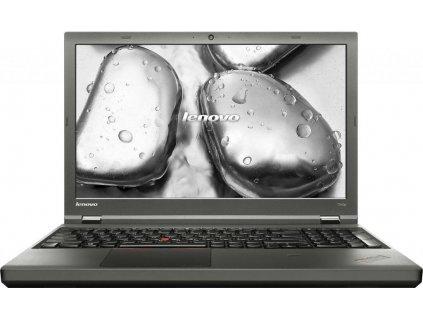 Lenovo ThinkPad T540p, černá  + dokovací stanice