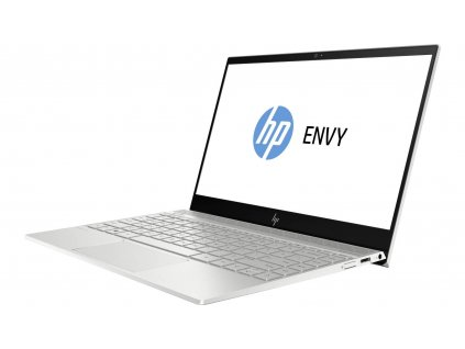 HP Envy 13 ah0005ng 33.8cm 13.3 Zoll Notebook Intel Core i7 8GB 256GB SSD Nvidia MX150 Windows 10 Home Silber