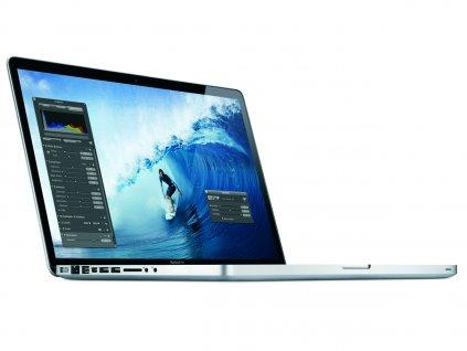 Apple MBP15 2011 Startseite