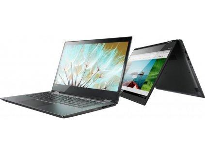 Lenovo Yoga 520-14IKB, šedá  i7-7500U NVIDIA 940MX GDDR5, 256GBSSD, 8GB RAM