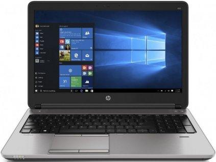 HP ProBook 655 G1  A10, FullHD, 16GB RAM, Radeon