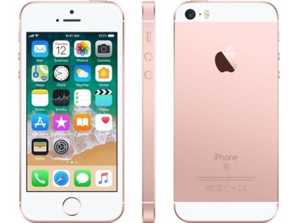apple iphone se 64gb rose gold image1 big ies644362