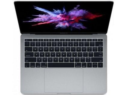 """Apple MacBook Pro 13"""" Late 2016, Space Grey  MEZINÁRODNÍ ZÁRUKA U APPLE NA 1 ROK"""