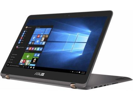 ASUS ZenBook Flip UX360UA, šedá  8GB RAM , 512GB SSD