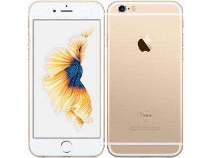Apple iPhone 6s 64GB, zlatá  PŘEDVÁDĚCÍ TELEFON