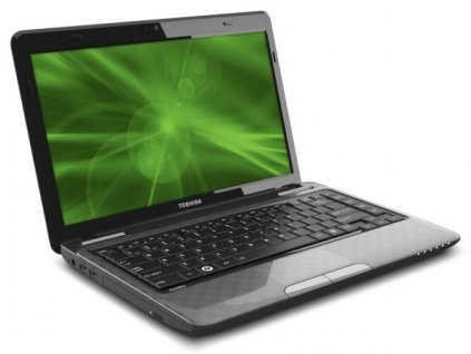 notebook toshiba satellite l735 137 13 3 led core i3 2330m 4gb 500gb gt315m s 1gb dvd rw wifi bt cam w7hp 64bit silver ien136597