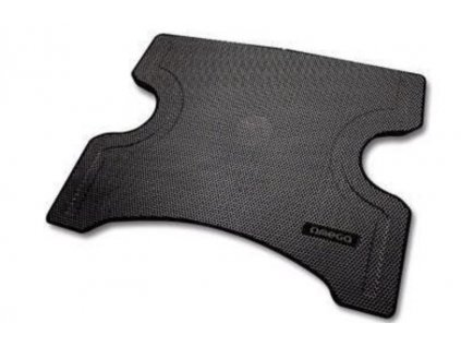 Omega Laptop Cooler Pad (Fridge) černá, OMNCP8058BL