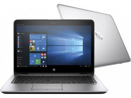 HP EliteBook 840 G3  i5 , 8GB RAM , 256GB SSD , podsvícená klávesnice