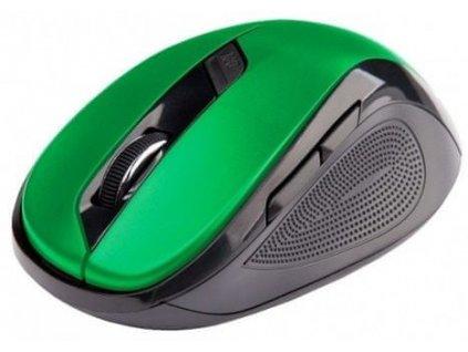 C-TECH WLM-02, zelená