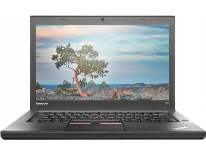 Lenovo ThinkPad T450  8GB RAM , 256GB SSD , HD+