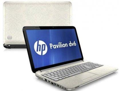 HP Pavilion DV6-6B58SA  i5 , Radeon 6490M