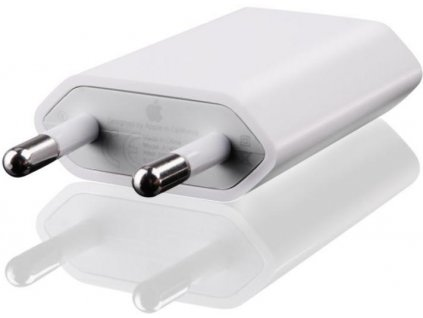 Apple iPhone Charger Travel A1400 bulk1432220023