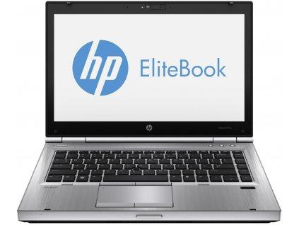 HP EliteBook 8470p  8GB DDR3 RAM , i5-3320M