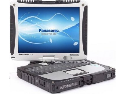 Panasonic CF-19 MK6 ToughBook