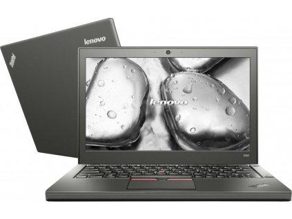 "Lenovo ThinkPad X250  i5-5300U | SSD 256GB | 12,5"" LED"