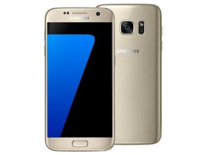 samsung g930 galaxy s7 32gb gold sm g930fzdaetl