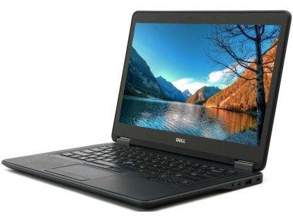 Dell Latitude E7440 Touch Carbon