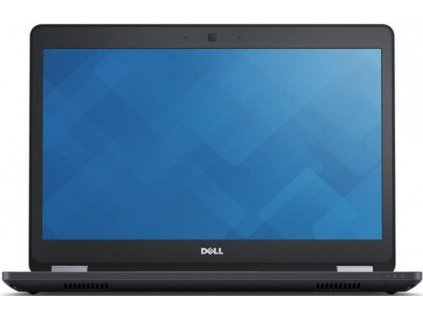 Dell Latitude 14 (5480) černý