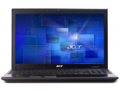 Acer TravelMate 8571 733G25Mi LX.TTX0Z.145
