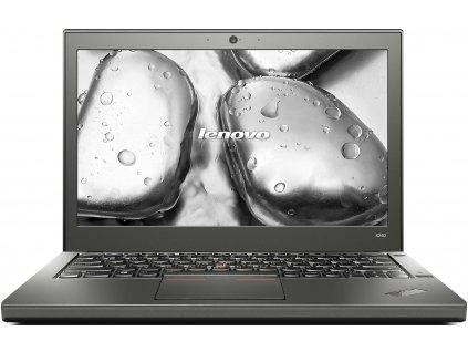 Lenovo ThinkPad X240  i5-4300U ,8GB RAM , 180SSD