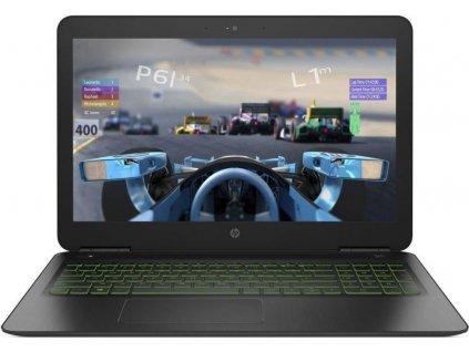 HP Pavilion Power 15-bc504nc (7GX99EA)  i7-9750H | GTX 1650 4GB VRAM | RAM 8GB | SSD + HDD |