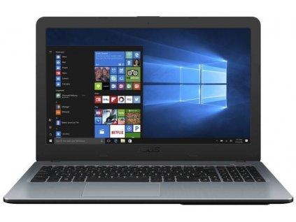 Asus VivoBook 15 X540MA-DM308T stříbrný  FULLHD | 1TB HDD
