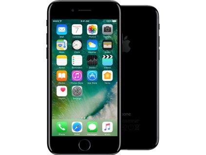 Apple iPhone 7 Plus, černá, 32GB