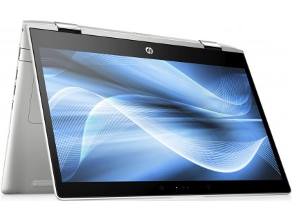 HP ProBook x360 440 G1 stříbrná  i5-8250U | 256GB SSD | TOUCH OTOČNÝ |