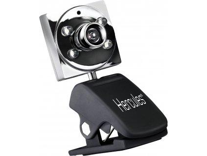 Webkamera Hercules Optical Glass