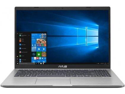 """ASUS 15 X509UA stříbrná  15.6"""" Full HD   i3-7020U   256SSD   4GB RAM   W10"""