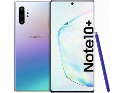 Samsung Galaxy Note10+ 12GB/512GB Aura Glow  PŘEDVÁDĚCÍ TELEFON