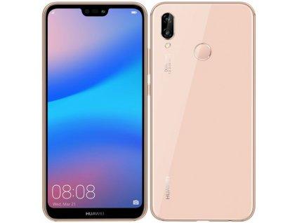 Huawei P20 Lite 4GB/64GB, Sakura Pink  PŘEDVÁDĚCÍ TELEFON