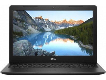 Dell Inspiron 15 (3583) černá  i3-8145U | 8GB RAM | 256GB SSD | FULLHD