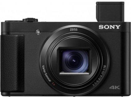 Sony Cybershot DSC-HX95 černá