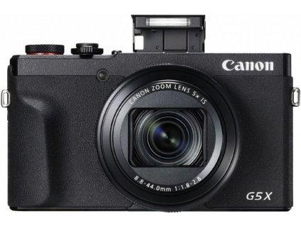 Canon PowerShot G5 X Mark II  CZ DISTRIBUCE
