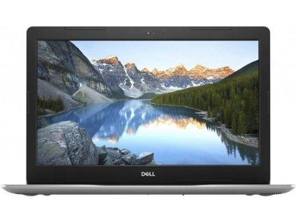 "Dell Inspiron 15 (3593) stříbrná  i5-1035G1   8GB RAM   15.6"" Full HD   256GB SSD"