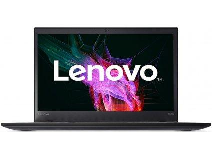 "Lenovo ThinkPad T470s  i7-6600U | 14"" Full HD IPS | 256SSD | 8GB RAM | PODSV.KLÁV."