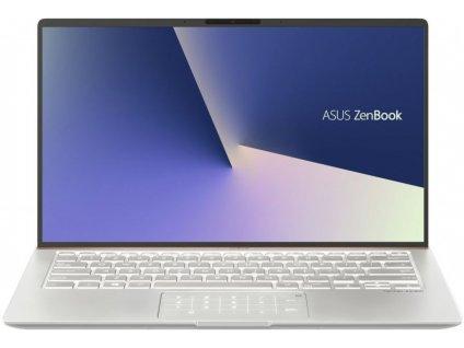 ASUS ZenBook 14 UX433FN, stříbrná  i7-8565U | 16GB RAM | 512GB SSD | NVIDIA MX150 GDDR5