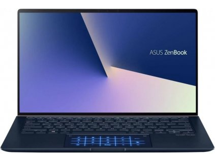 "ASUS Zenbook UX433FAC modrá  i5-10210U   14"" IPS Full HD   8GB RAM   256SSD"