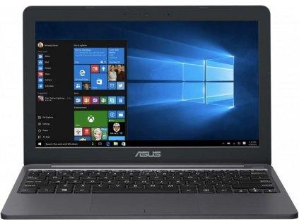 "ASUS VivoBook E12 E203MA šedá  11.6"" HD | Intel N4000 | 4GB RAM | 64GB eMMC"