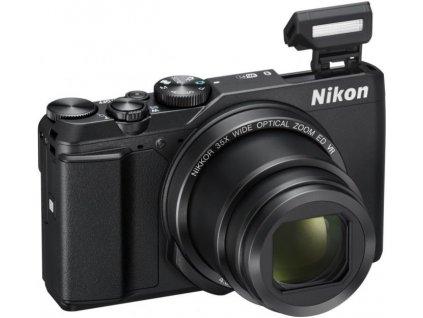 Nikon Coolpix A900 černá  CZ DISTRIBUCE