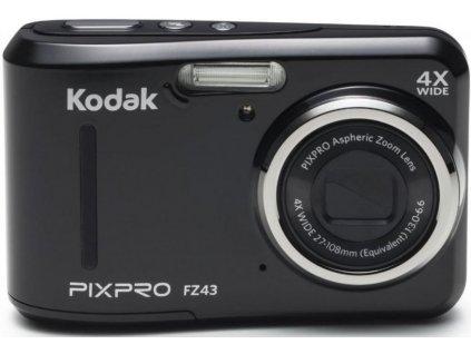 Kodak Friendly zoom FZ43, černá