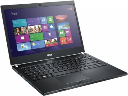 "Acer TravelMate P645-M  i3-5005U   14"" FULLHD  8GB DDR3   SSD 256GB"