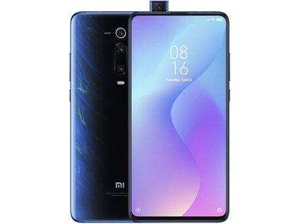 Xiaomi Mi 9T Pro, 6GB/128GB, Glacier Blue  CZ DISTRIBUCE | PŘEDVÁDĚCÍ TELEFON