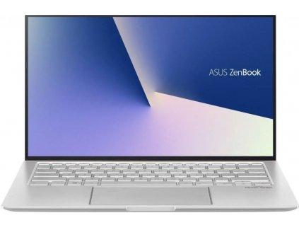 """ASUS Zenbook UX433FAC, stříbrná  i5-10210U   14"""" IPS FULLHD   512GB SSD"""